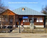 Casa Vasile Voiculescu Parscov ©Andrei Stroe