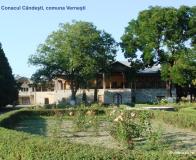 Conacul Candesti ©citbuzau.ro