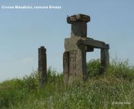 Crucea Manafului Breaza © Andrei Stroe