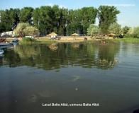 Lacul Balta Alba ©instant-trips.blogspot.ro