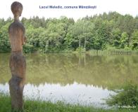 Lacul Meledic ©citbuzau