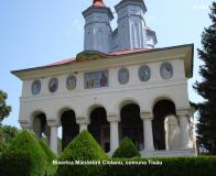 Manastirea Ciolanu ©citbuzau.ro