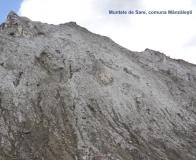 Muntele de sare Manzalesti