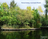 Parcul Crang ©Andrei Stroe