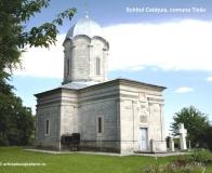 Schitul Cetatuia ©arhiepiscopiabzvn.ro