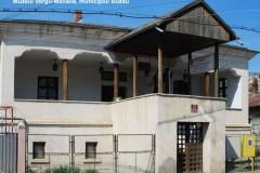 Casa Vergu-Manaila ©Andrei Stroe