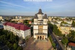Catedrala Arhiepiscopala Buzau ©Basilica.ro