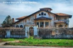 Conacul Gheorghe D Hariton Sahateni ©Andrei Stroe