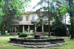 Vila Monteoru ©adevarul.ro