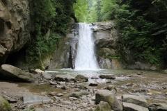 Cascada Casoca