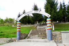 cimitirul eroilor Siriu